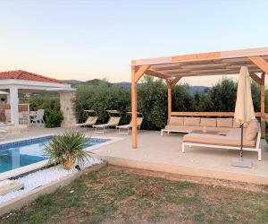 Holiday house Trogir - Natura